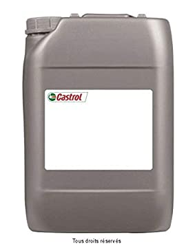 Castrol Power 1 4T 10 W-40 60L (Aceite Motor 4T)/Power 1 4T ...
