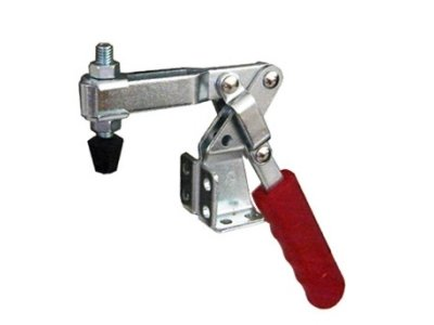 HH-20820 Horizontal Handle Toggle Clamp, 375 Lbs Holding Capacity (Cross Referenced: 317-U) by The Toggle Clamp Store