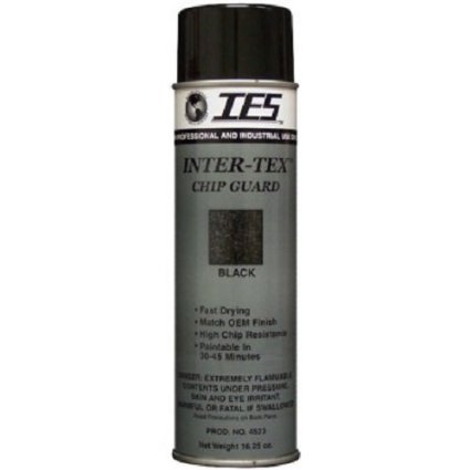 IES 4523 Inter-Tex Chip Guard by IES