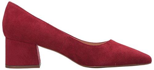 Franco Sarto Women's Callan Pump Syrah shopping online original buy cheap fast delivery U0UqhW9