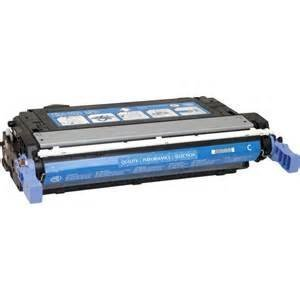 Black Hawk Toner HP 3600/3800 Remanufactured Replacements for HP Q6473A CYAN Toner Cartridge for HP Color LaserJet CP3505dn, CP3505n, CP3505x, 3600/3800, 3600/3800dn, 3600/3800n