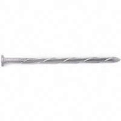 0033272 galvanized spiral spike