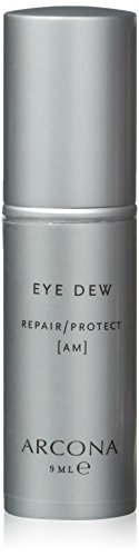 Correct Eye - ARCONA Eye Dew, Repair/Protect AM .3 oz (9 ml)