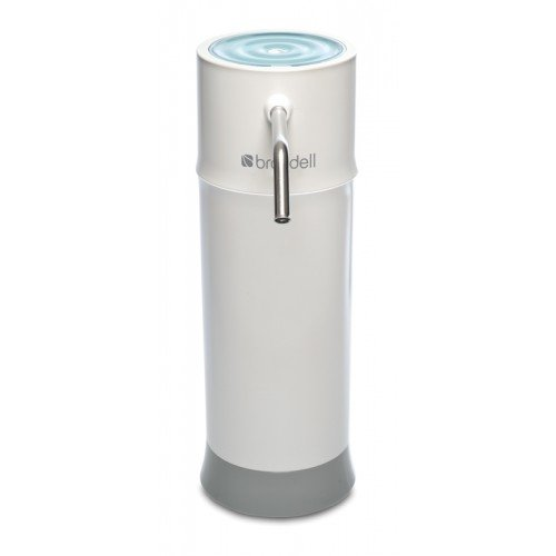 Brondell H2O+ Pearl Countertop Water Filter System H625
