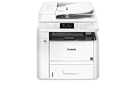 Canon Lasers Imageclass D1550 Wireless Monochrome Printer with Scanner, Copier & Fax (Laser Printer Copier Fax Scanner)