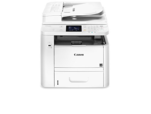 Canon Lasers Imageclass D1550 Wireless Monochrome Printer with Scanner, Copier & Fax by Canon
