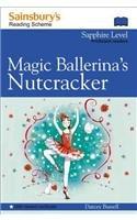 book cover of Magic Ballerina\'s Nutcracker
