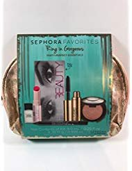 Sephora Favorites Ring In Gorgeous Party Perfect Essentials 6 Piece Set