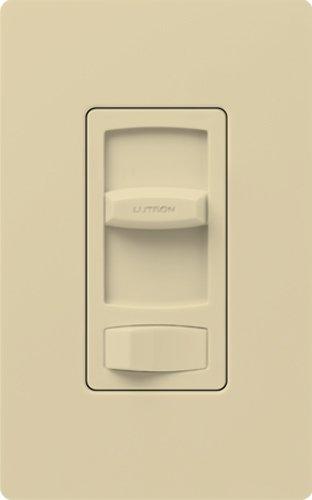 Lutron CTELV-303P-AL CONTOUR 300W ELV 3-WAY