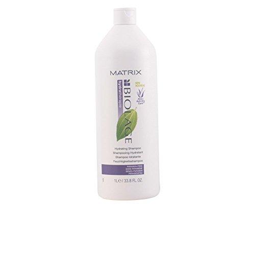 Biolage Ultra Hydrasource Shampoo, 33.8 Ounce (Lemongrass Moisturizing Shampoo)
