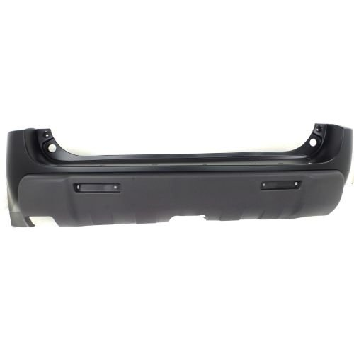 06 chevy equinox bumper cover - 6