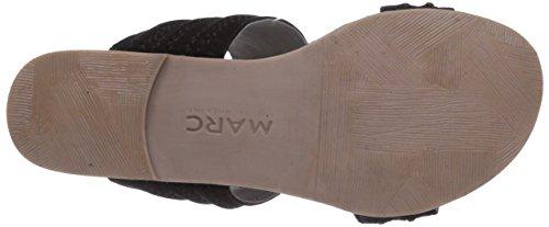 Schwarz Shoes 667 Pantoletten Schwarz nera 100 100 07 Damen Marc 1 Schwarz 22 USqwzx