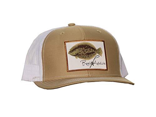 - Hunting and Fishing Depot Flounder Snap Back | Reel Addicts