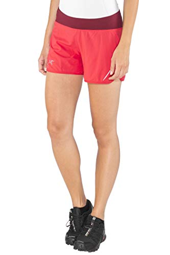 (Arc'teryx Women's Lyra Shorts Rad)