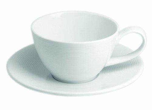 Tria Coffee Cup, 8 oz, Wish Collection, 24 per case