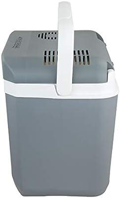 Campingaz Termoeléctrica Powerbox Plus Nevera, Unisex, Azul, 24 l ...