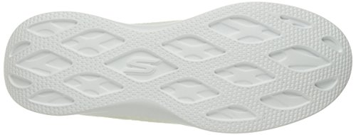 Skechers Go Step Light Enchanted Mujer US 5.5 Blanco