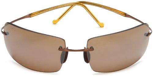 Maui Jim Thouset Peaks Amber Polarised H517-21 lunettes de soleil