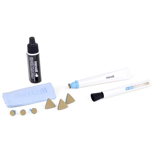 Maxell Pro Digital Camera Cleaning Kit 190079 DCC-1