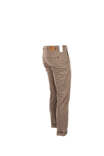 Pantalone Uomo No Lab 31 Beige Miami Tw8 Basic Primavera Estate 2017