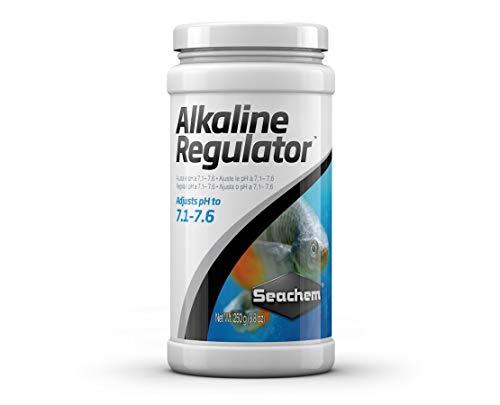 - Seachem Alkaline Regulator 250gram
