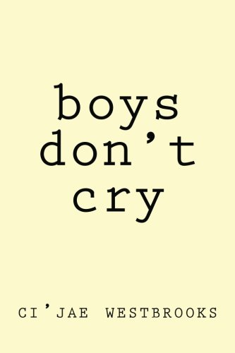 Read Online Boys Don't Cry pdf