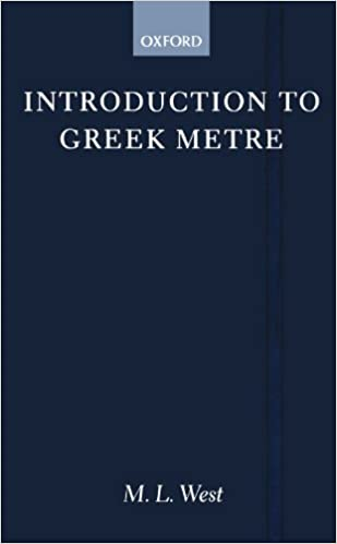 Descargar Torrent La Libreria Introduction To Greek Metre Novelas PDF