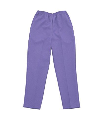 Purple Senior Pants - 2