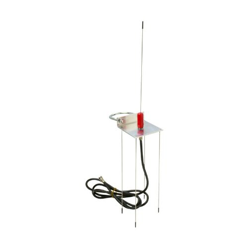 Extended Range Antenna for Gate Openers Garage Door Operators for use in Liftmaster Linear basically any receiver with a coaxial Connection F type It will extented signal for automatic electric gates