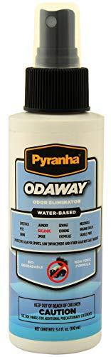 Pyranha Odaway Odor Absorber 4oz Rtu 25