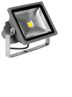 E-Led Marine Led Floodlight 30 Watt 100v-305v