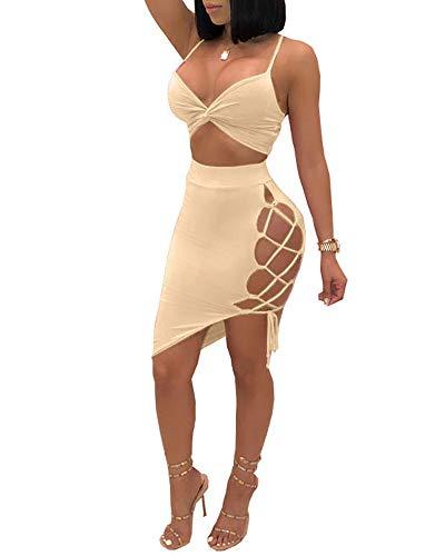 Clubwear Crop - 3
