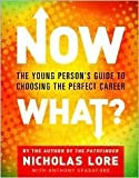 img - for Now What? Publisher: Fireside; Original edition book / textbook / text book