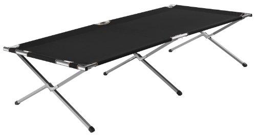 Oversized Aluminum Folding Cot - Eureka! Camping Cot (Extra Large)