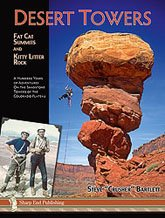 Price comparison product image Desert Towers: Fat Cat Summits and Kitty Litter Rock