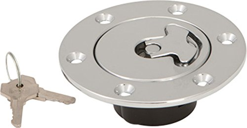 (HardDrive 03-0314-A Flush Mount Gas Cap (Vented))