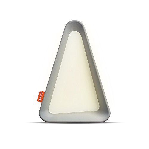 Flip Rechargeable Led Desk And Travel Light