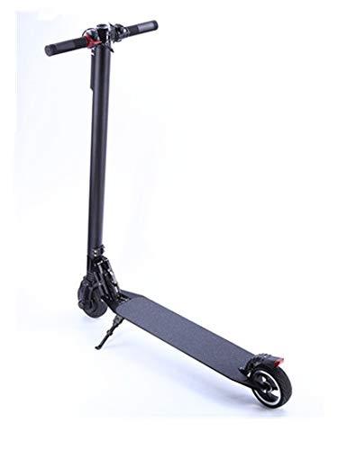 XINHUANG Scooter eléctrico, Fibra de Carbono, Motor de 250 ...