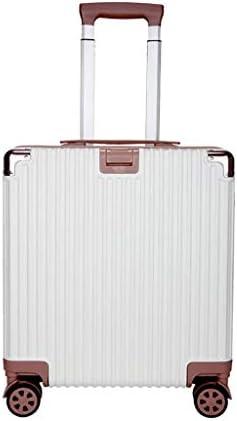 BXDYA 軽量拡張スピナーチェック・サイズの荷物、キャリーオン、ホイールと拡張スーツケース荷物