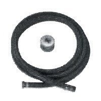 Parts2O FP2735 2-Inch Reinforced Suction Hose by (Reinforced Suction Hose)