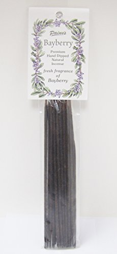 Bayberry Incense - 20 sticks 11
