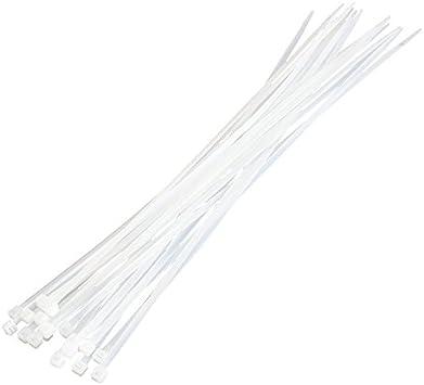 Logilink Kab0040 Kabelbinder Set 400mm X 4 8mm 100 Stück Baumarkt