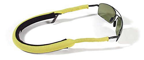 Croakies Stealth Floating Eyeglass Retainer
