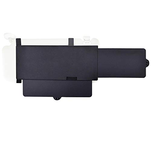 VZCY Car Visor Sunshade Extender, Anti-Glare Window Sunshade for Front Seat Driver or Passenger -1 ()