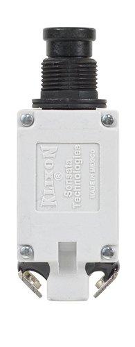 Electrical & Test Equipment-7.5 Amp Klixon Circuit Breaker 7274-2-7.5