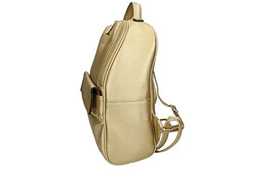 Borsa donna zaino a spalla PIERRE CARDIN oro borsa con apertura zip VN998 Muchos Tipos De Suministro Tienda De Espacio Libre En Línea Buen Servicio pLpUGd5mD3