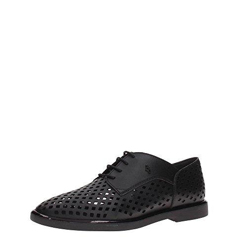 925125 zapatos p 00020 7p525 T37 Armani Schwarz TwqRxd