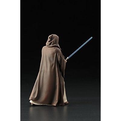 Kotobukiya Star Wars OBI-Wan Kenobi Artfx+ Sw96 Collection: Toys & Games