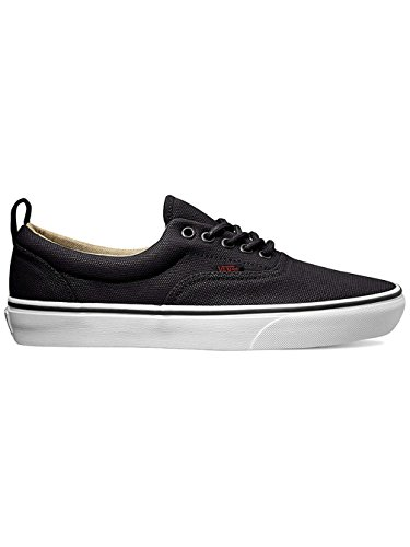 Vans Militaire Twill Ère Pt Sneakers (noir) Chaussures De Skateboard Classiques Pour Hommes