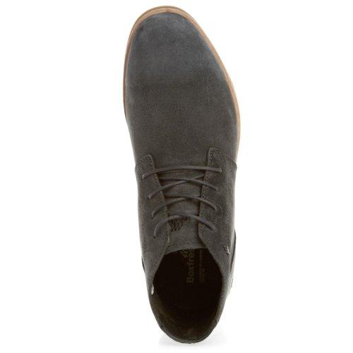 Boxfresh, Sneaker uomo Marrone marrone Grau